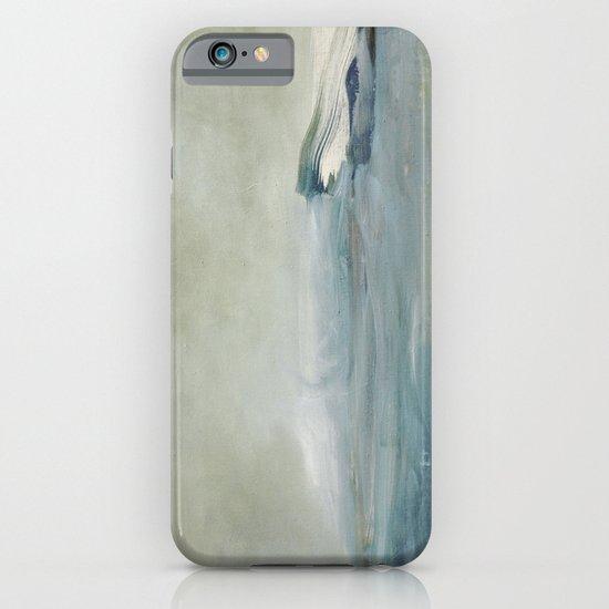 la vague iPhone & iPod Case