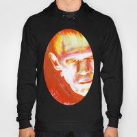 Frankenstein, What Etern… Hoody