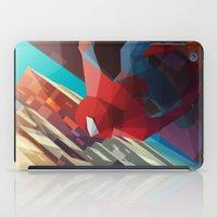 Hang Man iPad Case