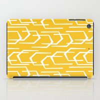 Going Places   Sunkissed iPad Case
