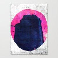 Color Studies 1 Canvas Print