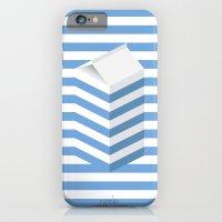 SPLIT MILK iPhone 6 Slim Case