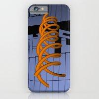 Saga Del Rio Salino iPhone 6 Slim Case