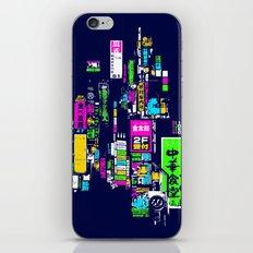 Tokyo iPhone & iPod Skin