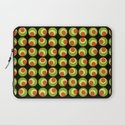 Green Olives and Pimentos  Laptop Sleeve