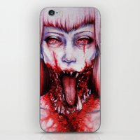 Phobic iPhone & iPod Skin