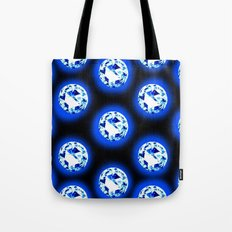 crystalizing _visionz Tote Bag