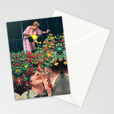 Growing Love Stationery Cards