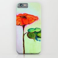 iPhone & iPod Case featuring IphoneCase5 by Cathy Bluteau of Cathy Michaels Design