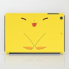 Pikapika iPad Case