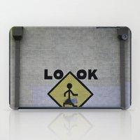 Look! iPad Case