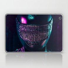 The Wraek Ii Laptop & iPad Skin