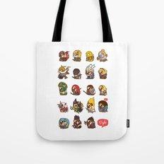 Puglie LoL Vol.2 Tote Bag