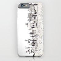 Small Village iPhone 6 Slim Case