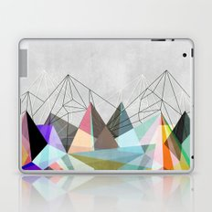 Colorflash 3 Laptop & iPad Skin