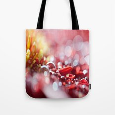 Red For Today Tote Bag