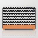 0001 Chevron iPad Case