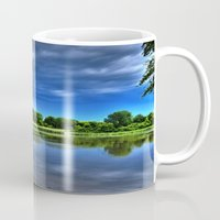 Rock Cut State Park - HD… Mug