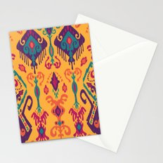 Cloud Tie Sunshine Stationery Cards