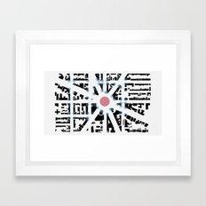 Dupont Framed Art Print