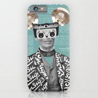 Felix Polaroid iPhone 6 Slim Case