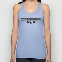 FOR THE LBS CONVENTION TABLES Unisex Tank Top
