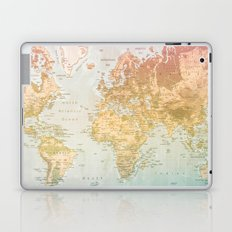 Pastel World Laptop & iPad Skin