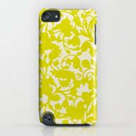 iPhone & iPod Case featuring Earth Lime  by Garima Dhawan