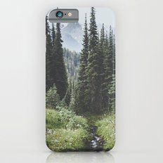 Through the Woods iPhone 6 Slim Case