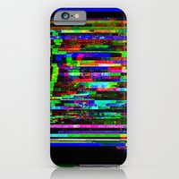 Angry Pixels iPhone 6 Slim Case
