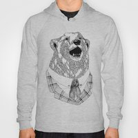 Mr  Bear Hoody