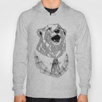 Mr  Bear Hoody