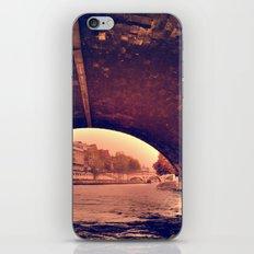 Seine iPhone & iPod Skin