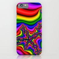 iPhone & iPod Case featuring Migraine by Christy Leigh