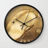 Emdì Wall Clock