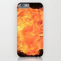 Fire Fire Fire iPhone 6 Slim Case
