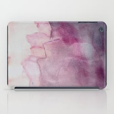 do the skies crumble iPad Case