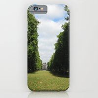 Parting Paths iPhone 6 Slim Case
