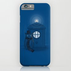 Dr Who Who? Slim Case iPhone 6s