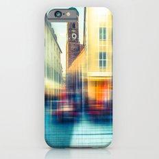 Frauenkirche - Munich - vintage Slim Case iPhone 6s