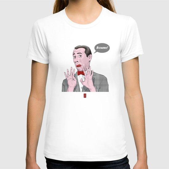 Pee Wee Herman #1 T-shirt