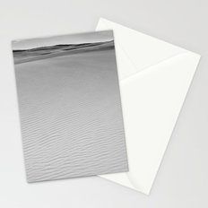 Forever changing, forever the same Stationery Cards
