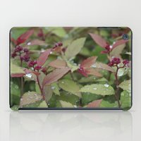 Bush iPad Case