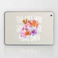 TLYS Laptop & iPad Skin