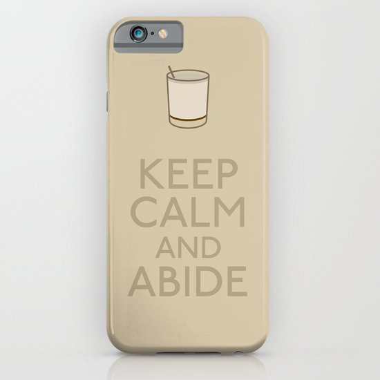 Abide iPhone & iPod Case