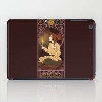 Anastasia Nouveau - Anas… iPad Case