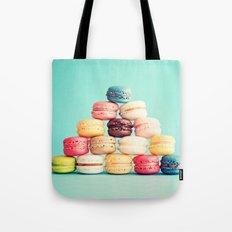 A Pyramid of Taste Tote Bag
