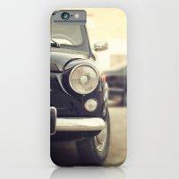 Seat 600 iPhone 6 Slim Case