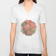 Abstract Me Unisex V-Neck