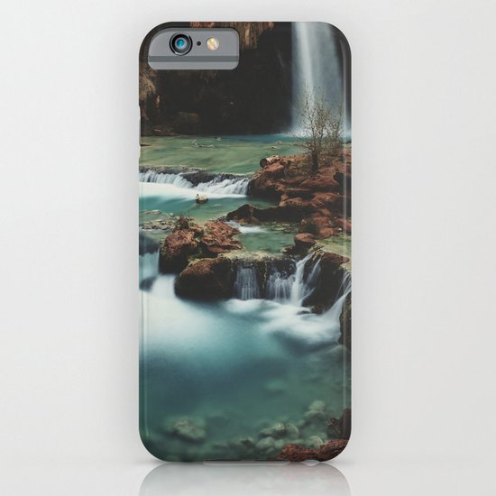 Havasu Falls iPhone & iPod Case